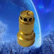 brass OEM fittings