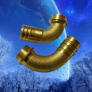 brass bending fittings