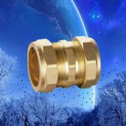 brass compression adaptor