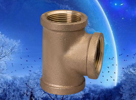 Bronze fittings-3