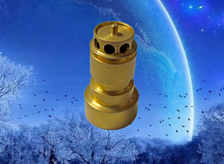 brass oem fittings