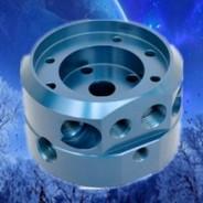 aluminum CNC turning parts