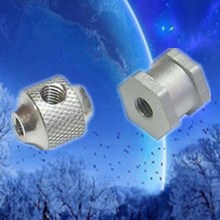 Precision aluminum CNC machined parts