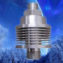 precision aluminum machined parts