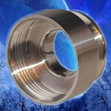 stainless steel polished parts